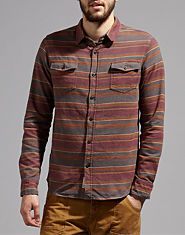 Rivington Stripe Shirt