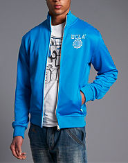 UCLA Lancaster Zip Sweat