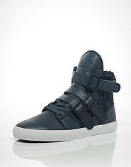 Radii Straight Jacket Hi Tops