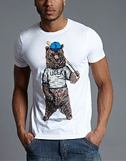 UCLA Saks T-Shirt