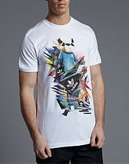 adidas Originals Panda T-Shirt