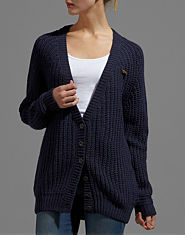 G-STAR Erlin Cardigan