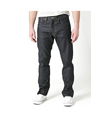 G-STAR 3301 Brooklyn Straight Leg Jeans