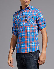 G-STAR New Athan Randolph Shirt