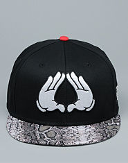 CAYLER AND SONS Brooklyn Snapback Cap