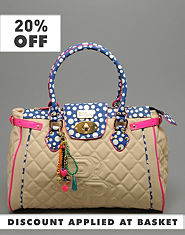 Pauls Boutique Tilly Twister Bag