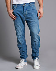 Rivington Kentucky Twist Blue Jeans