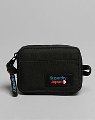 Superdry Montana Wallet