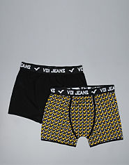 Voi Jeans Two Pack Boxers