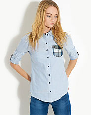 Voi Jeans Sharva Shirt