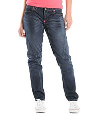 Voi Jeans Loose Fit Slim Jeans