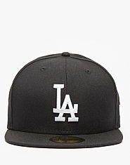 New Era 59FIFTY LA Baseball Cap