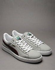 Puma Basket CVS Trainers