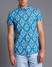 Rivington African Menzies Shirt