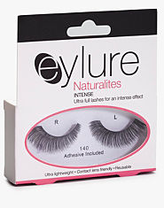 Eylure Intense Eyelashes - 140