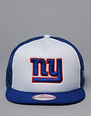 New Era 9FIFTY NY Giants Snapback Cap