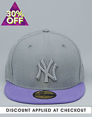New Era 59FIFTY NY Cap