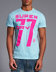 Superdry 77 T-Shirt