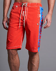 Superdry Panel Board Shorts