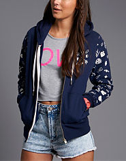 Pauls Boutique Icon Hoody