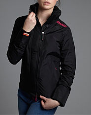 Superdry Tech Wincheater