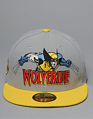 New Era 59FIFTY Wolverine Cap