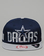 New Era 9FIFTY Dallas Cowboys Snapback Cap