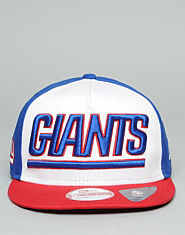 New Era 9FIFTY New York Giants Snapback Cap
