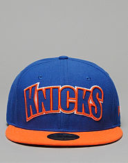 New Era 59FIFTY Knicks Baseball Cap