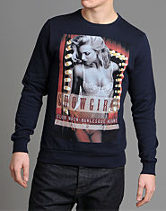 Outcast Showgirls Sweatshirt