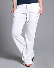 ONLY Linen Trousers