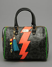 Pauls Boutique Molly Lightening Beastie Bag