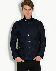 G-STAR Hunter Slim Blazer Jacket