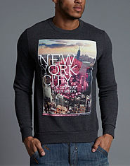 Outcast NYC Sweatshirt