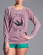BLONDE & BLONDE Bird Sweatshirt