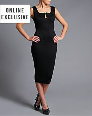 TFNC Daphne Bodycon Dress
