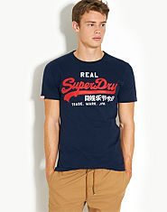 Superdry Vintage Duo T-Shirt