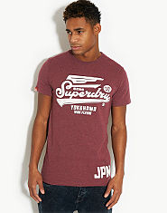 Superdry Hi Flyer T-Shirt