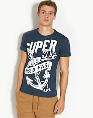 Superdry Hold Fast T-Shirt