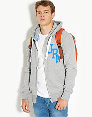 Superdry Sports Hall Hoody