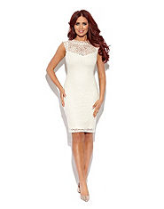 Amy Childs Alexandra Daisy Dress