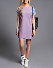 Red or Dead Scafell T-Shirt Dress