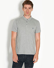 French Connection Sneezy Polo Shirt