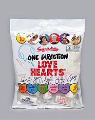 Swizzles Matlow One Direction Love Hears