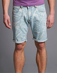 Criminal Damage Sacremento Shorts