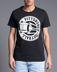 Outcast Pittsburg Football T-Shirt
