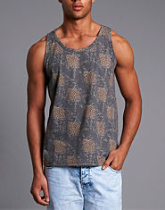 Criminal Damage Milano Vest