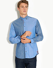 Bewley and Ritch Holland Shirt