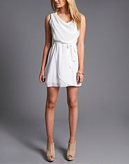 Wal G Georget Dress