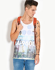Outcast Sunset Boulevard Vest